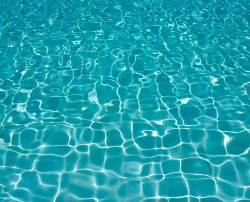 agua piscinet